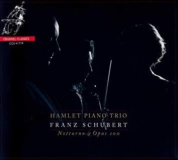 Hamlet Piano Trio – Franz Schubert: Notturno & opus 100
