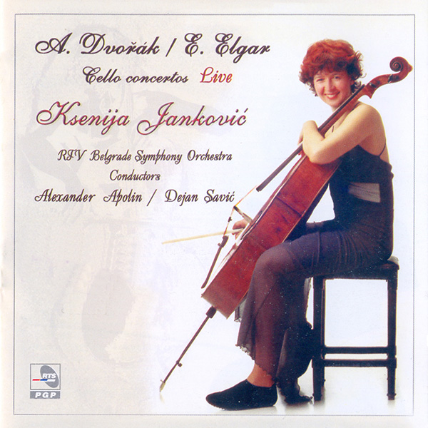 Antonin-Dvorak---Cello-Concerto-in-B-minor