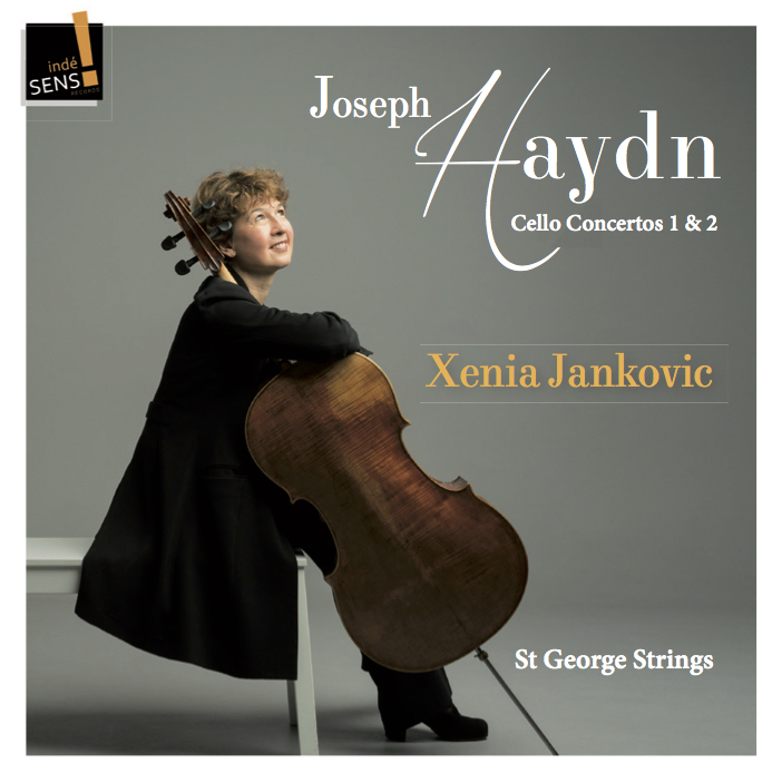 Haydn: Cello Concertos Nos. 1 & 2 (Live)