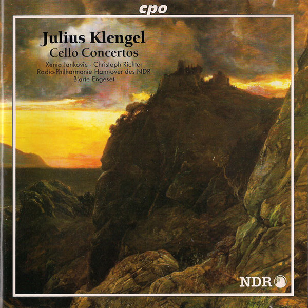Julius-Klengel---Cello-Concertos